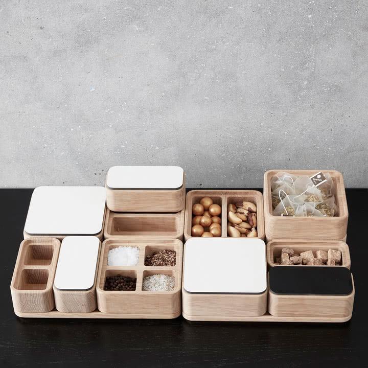 Create Me Boxen und Deckel von Andersen Furniture