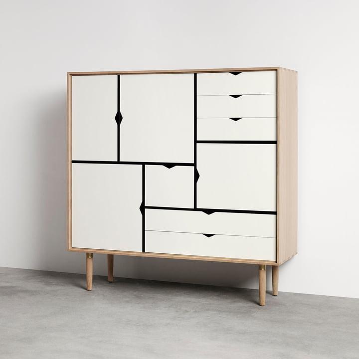 S3 Kommode von Andersen Furniture