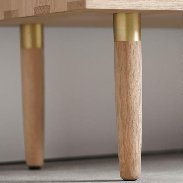 Andersen Furniture - S3 Kommode, mehrfarbig