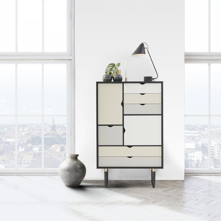 S5 Kommode von Andersen Furniture