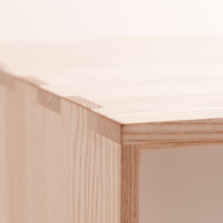 Zapfenverbindungen von Andersen Furniture