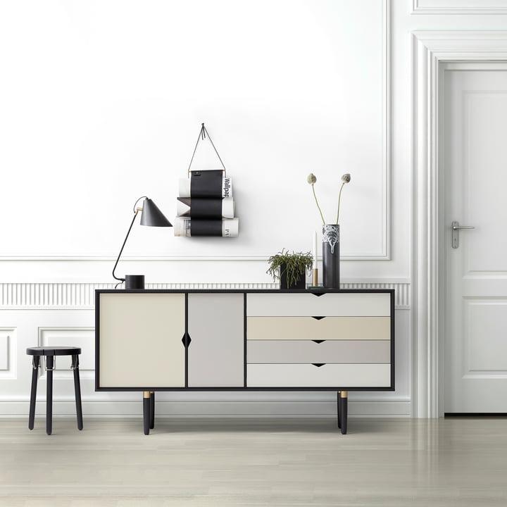 S6 Sideboard von Andersen Furniture
