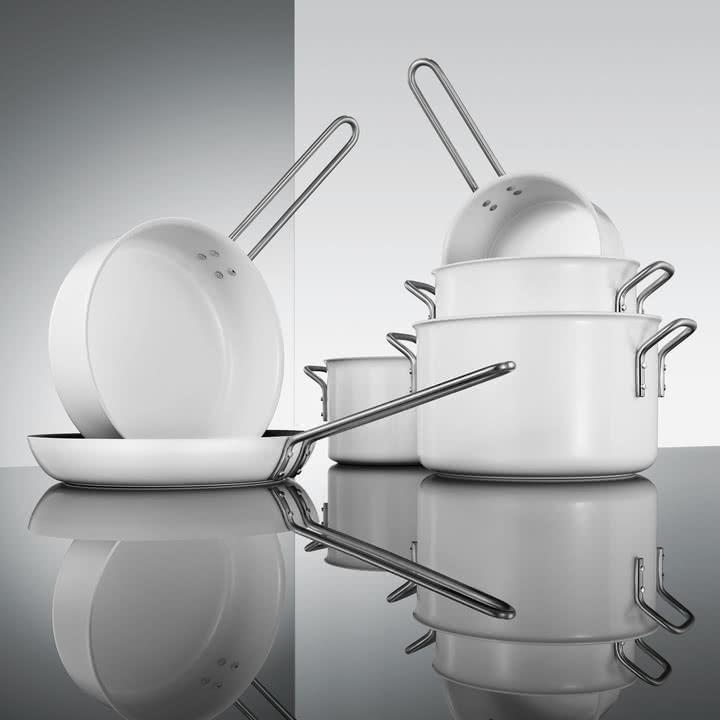 White Line Serie von Eva Trio