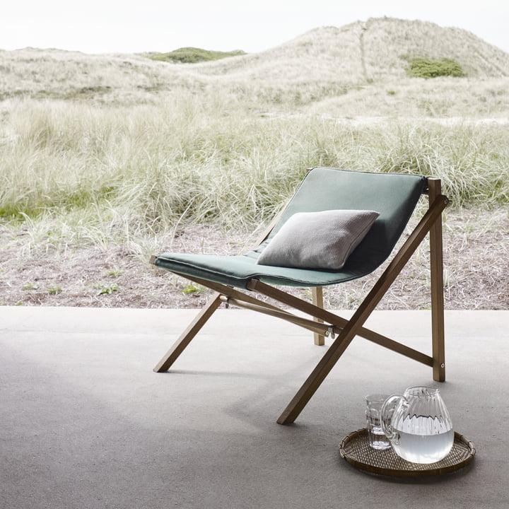 Aito Lounge Chair von Skagerak