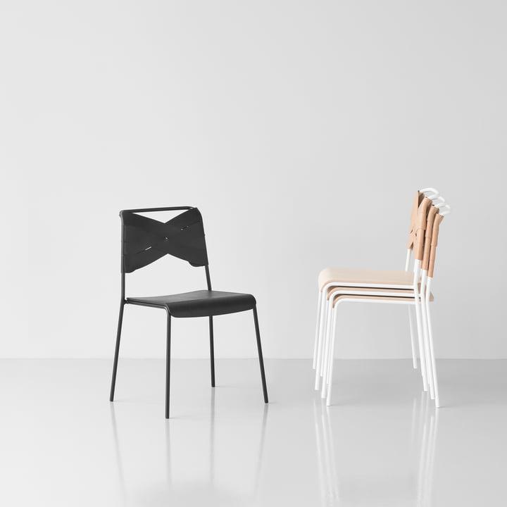 Torso Chair von Design House Stockholm