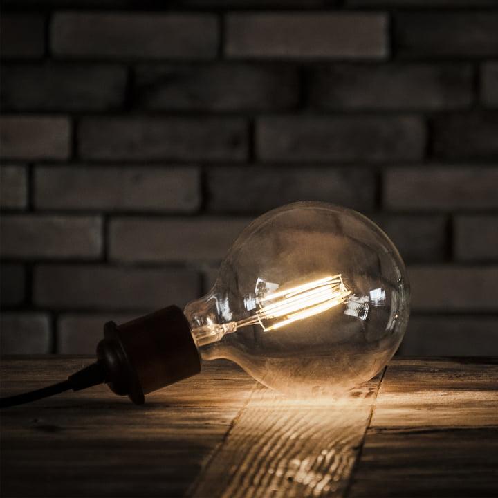 LED Filament Leuchtmittel von Vita
