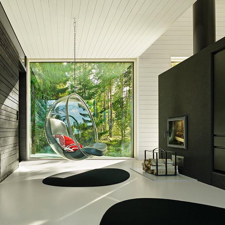 Bubble Chair von Eero Aarnio Originals