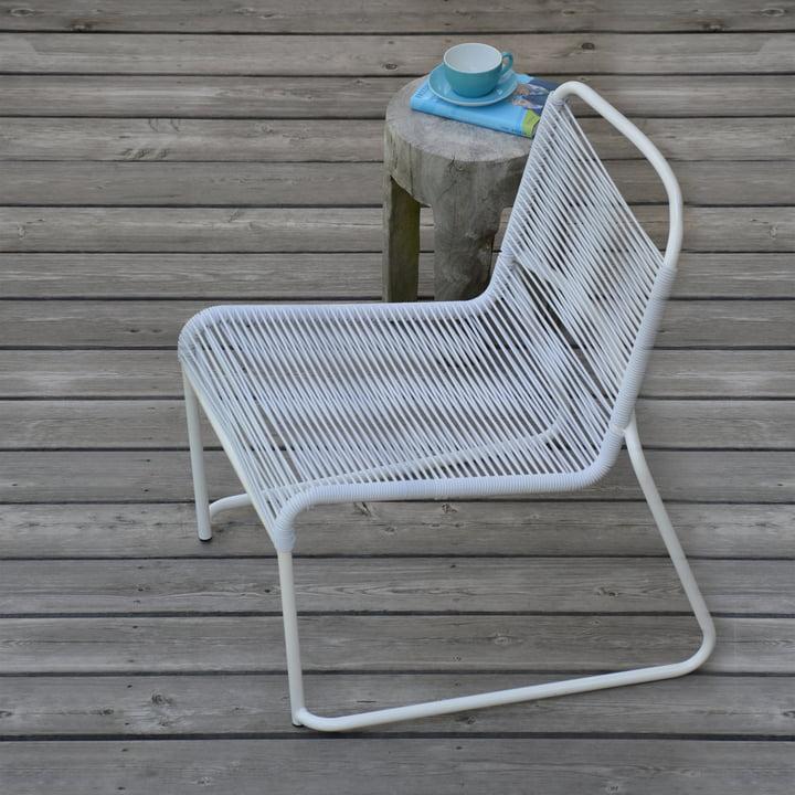 Lido Lounge-Sessel von Fiam