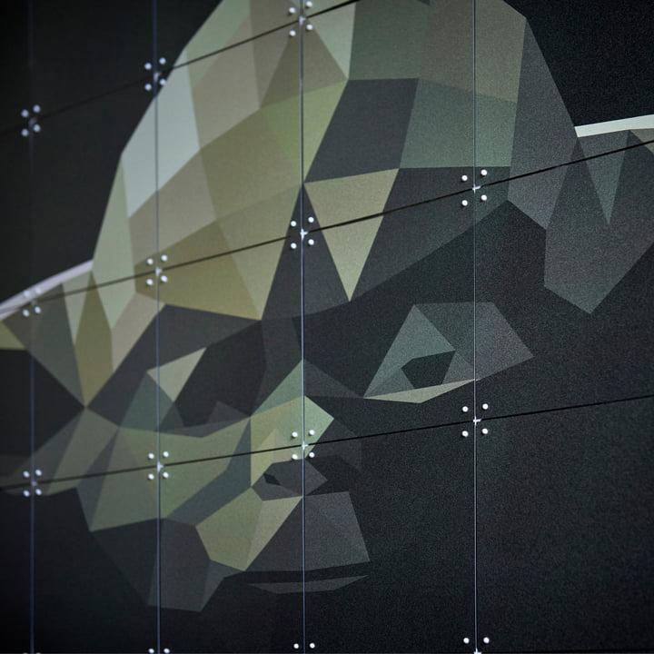 Star Wars Icon: Yoda von IXXI