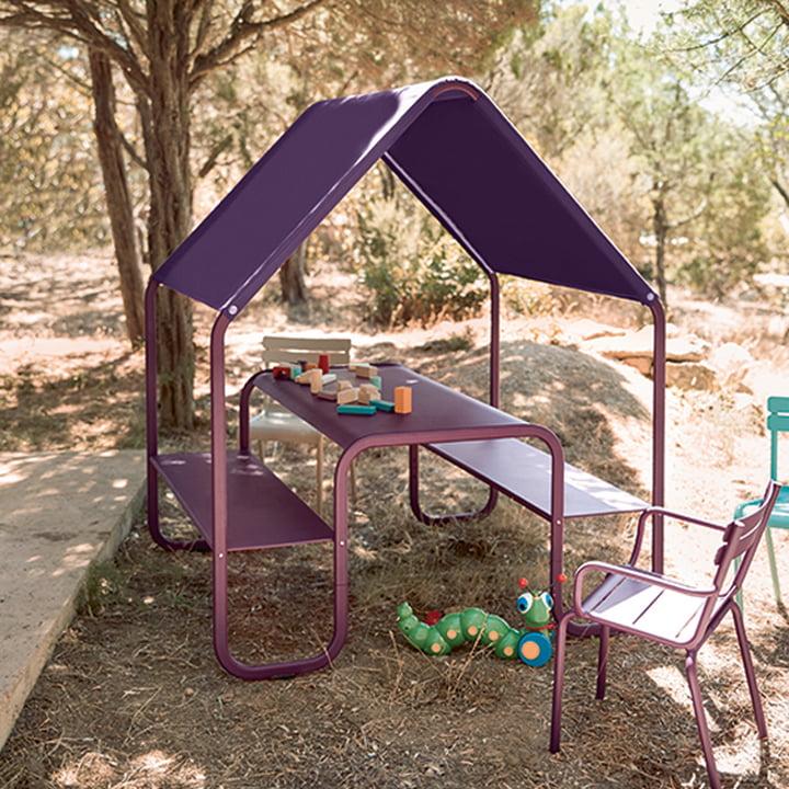 Picnic Kinderhütte / Spielhaus von Fermob