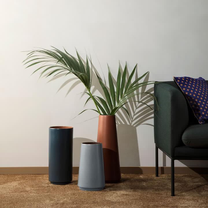 Dual Bodenvase von ferm Living