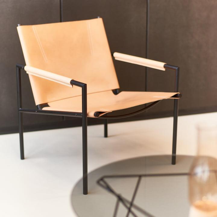 SZ 02 Sessel von Spectrum