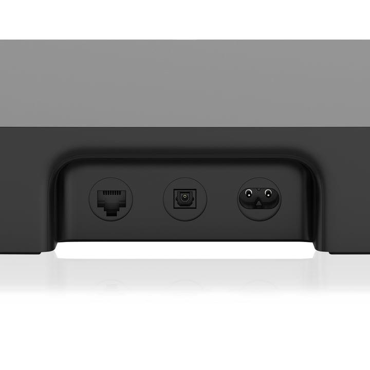 PLAYBASE von Sonos | Technik