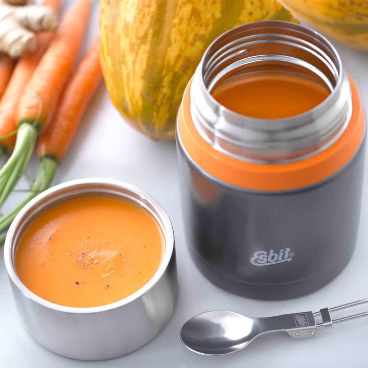 Thermobehälter für Essen von Esbit