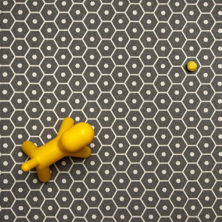Honey Wendeteppich von Pappelina