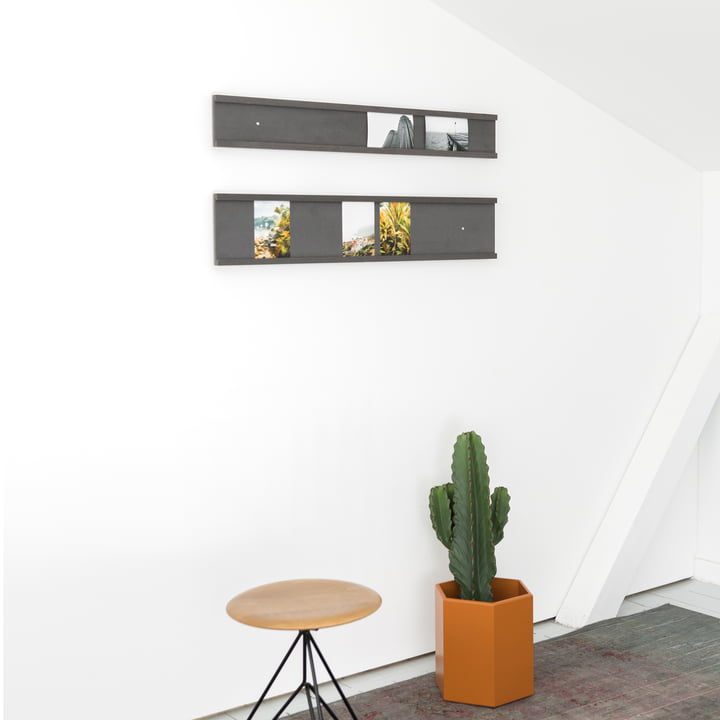 Fotoleiste holz daily gallery connox shop - Connox adventskalender ...