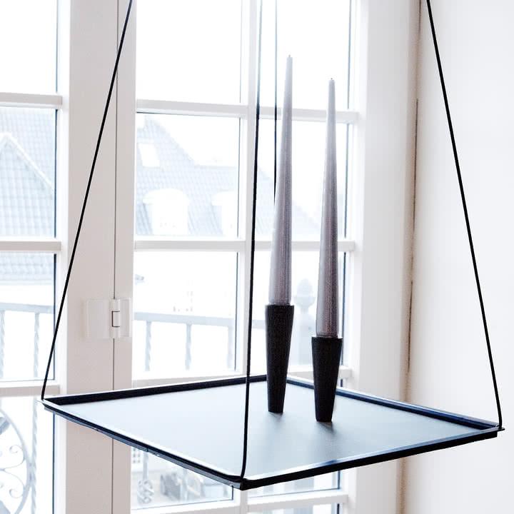 Pendulum Square von LindDNA