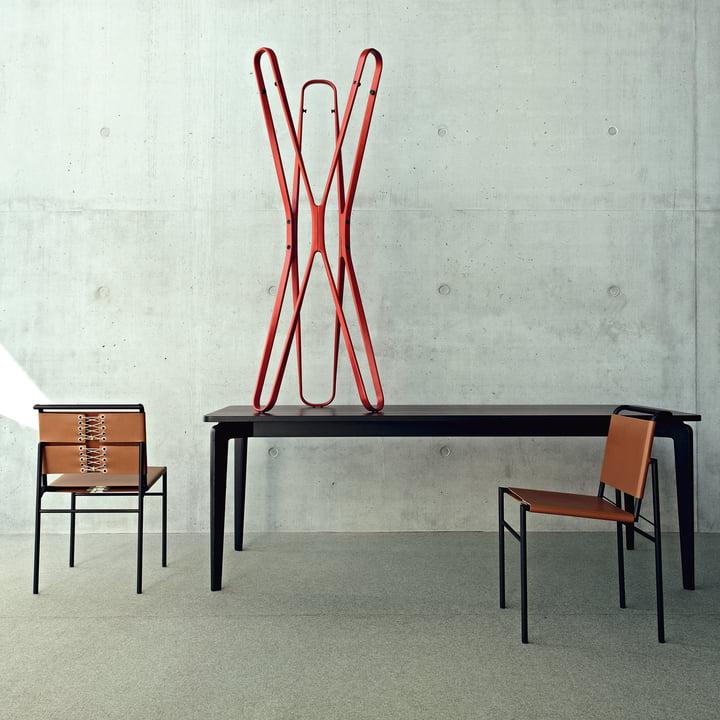 Roquebrune Stuhl von ClassiCon