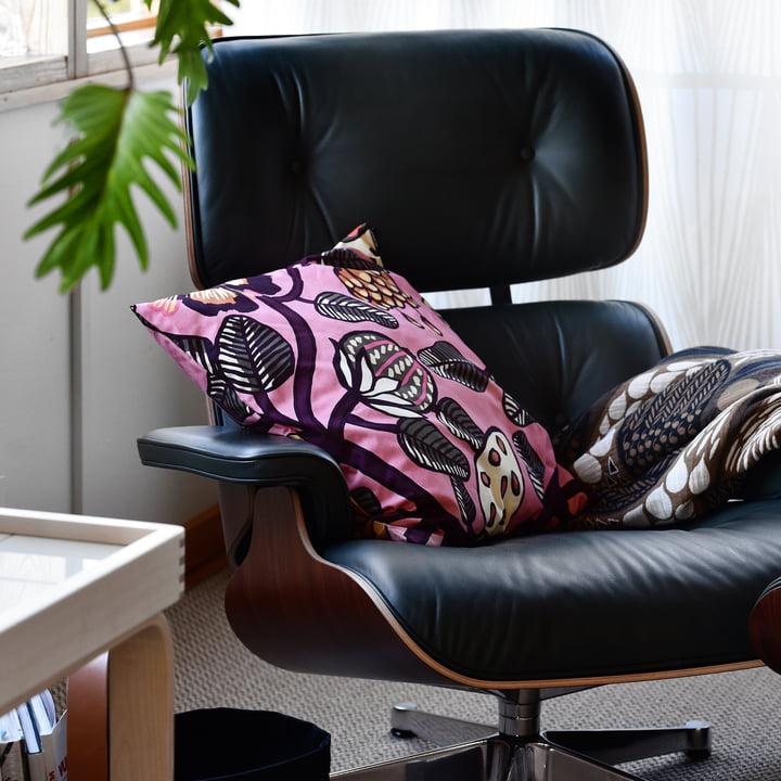 Tiara Kissenbezug 50 x 50 cm von Marimekko