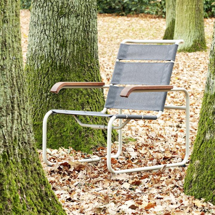 S 35 N All Season Sessel von Thonet