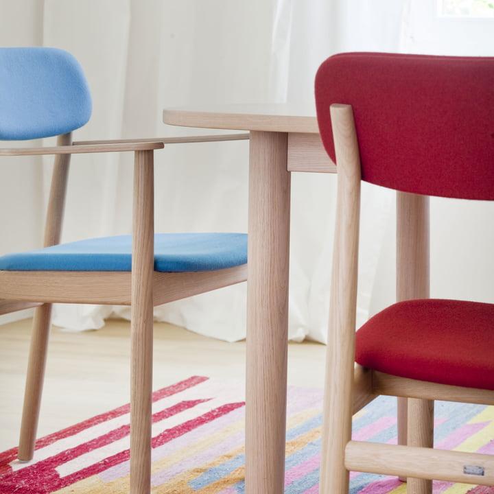 130 Stuhl von Naoto Fukasawa für Thonet