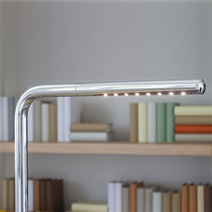 Lum LED Leuchte von Thonet