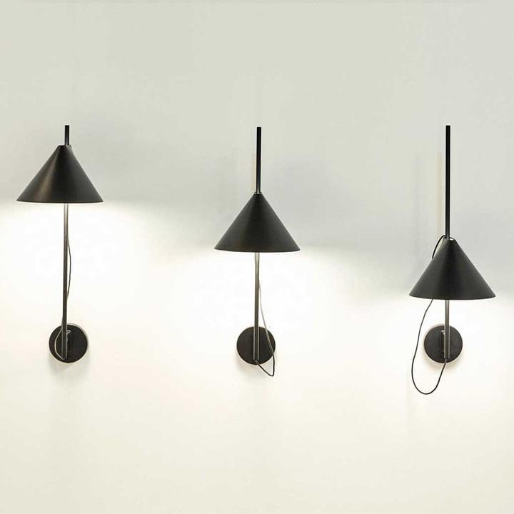 Die Louis Poulsen - Yuh Wandleuchte LED