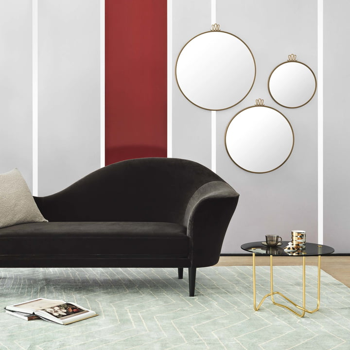 Grand Piano Sofa Von Gubi Connox Shop