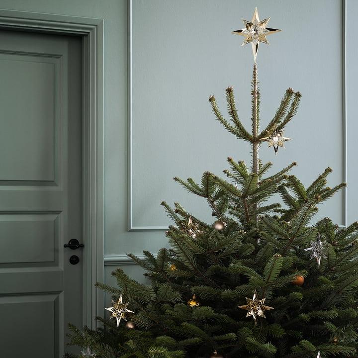 Weihnachtsschmuck Stern von Rosendahl
