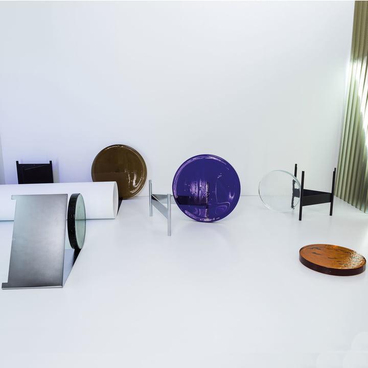 Der Pulpo - Alwa One und Two Tisch aus alles Perspektiven