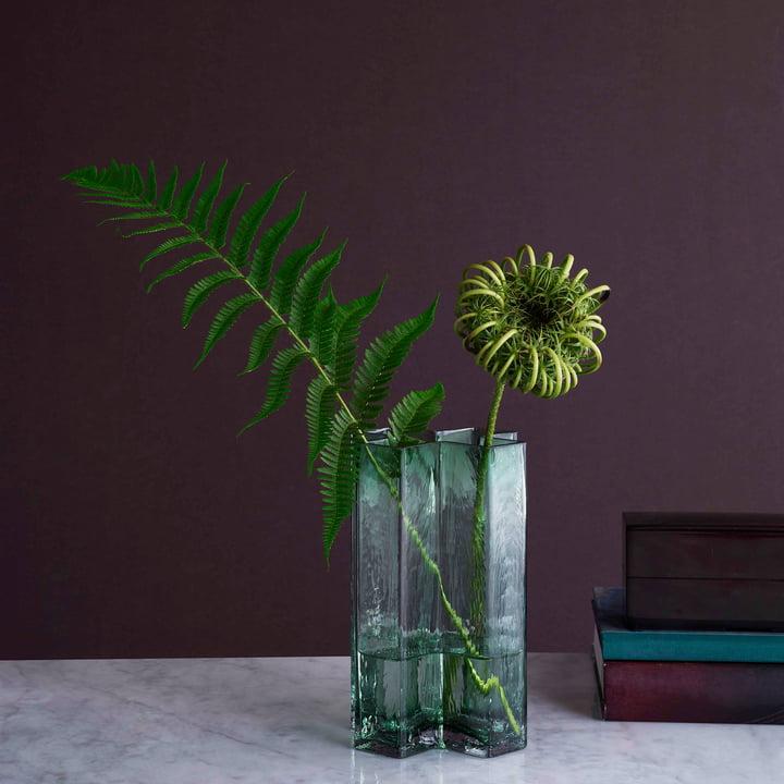 Holmegaard - Crosses Vase