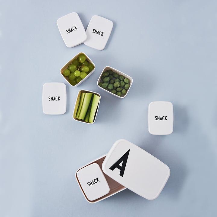 Snack Box von Design Letters