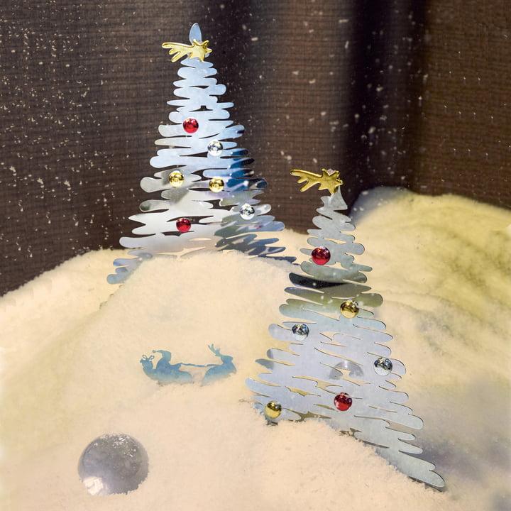Bark for Christmas von Alessi