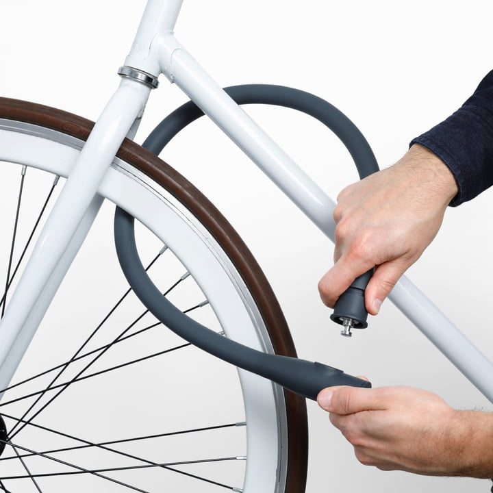 Lochness Fahrradschloss von Palomar