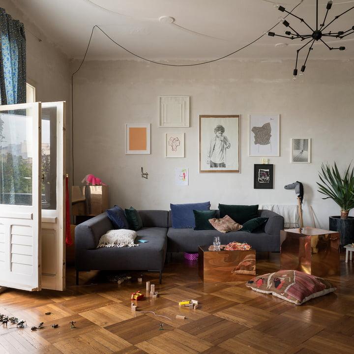 185 Sofa Kombination von freistil
