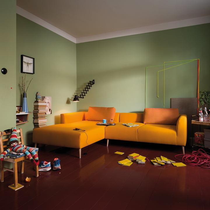 162 Sofa Kombination von freistil