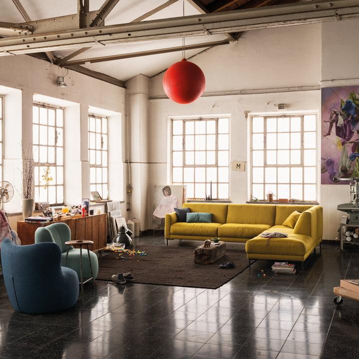 141 Sofa Kombination von freistil