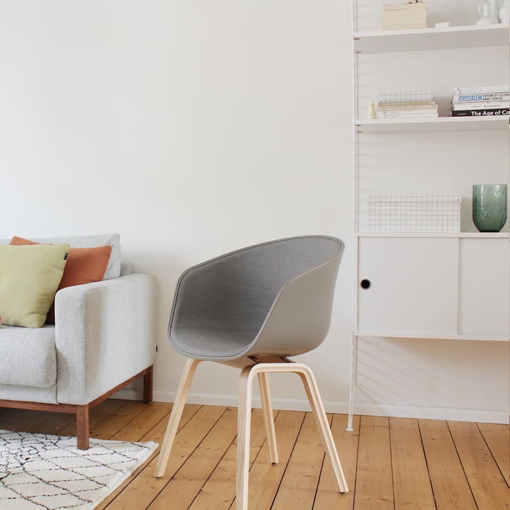 About A Chair 22 von khaki von Hay bei SwantjeundFrieda