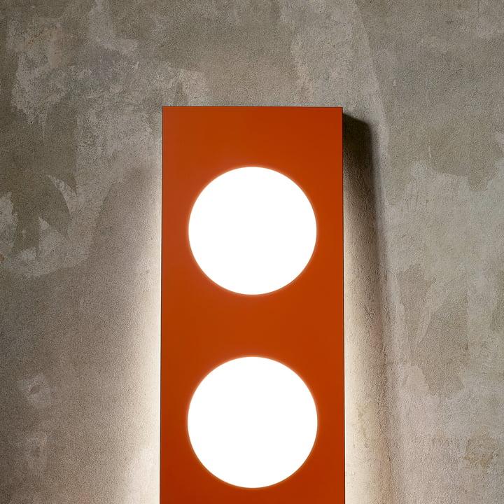 Dolmen LED Stehleuchte von Foscarini