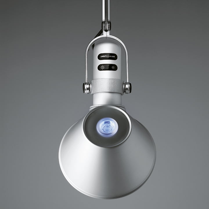 Artemide - Tolomeo Lettura LED - Kopf
