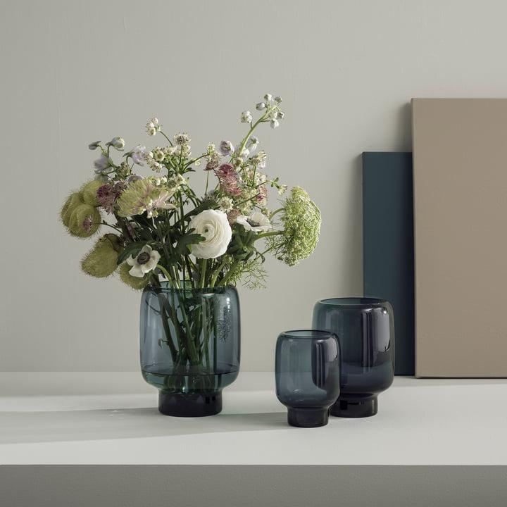 Hoop Vase von Francis Cayouette für Stelton