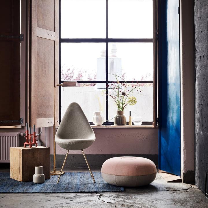 Überraschend Stuhl Skandinavisches Design Fotos Von Wohndesign Idee