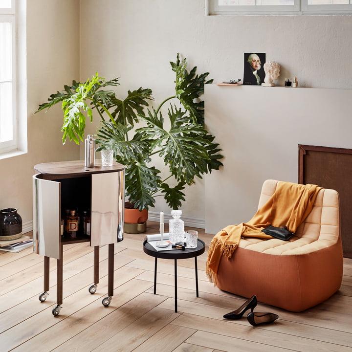 Northern Lighting macht nun Möbel - vorerst exklusiv bei Connox erhältlich
