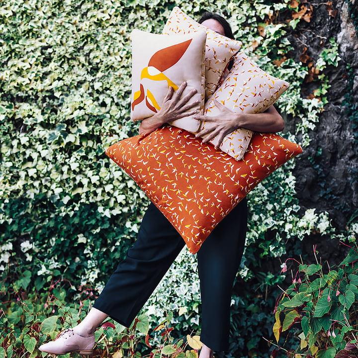 Die Fermob - Ava Kissen Kollektion