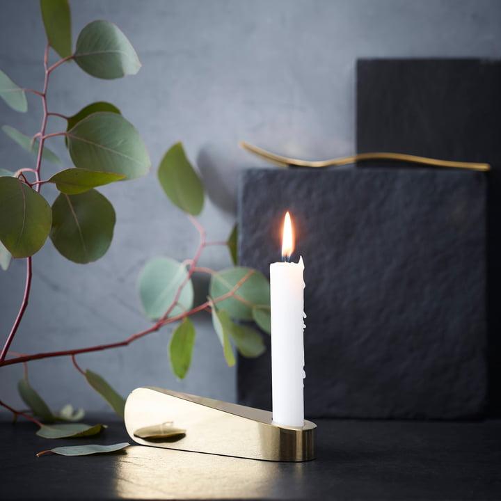 Swan Kerzenhalter von Rosenthal
