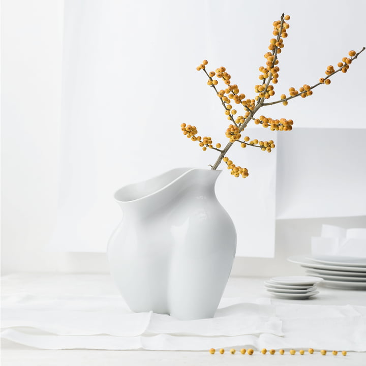 La Chute Vase von Rosenthal