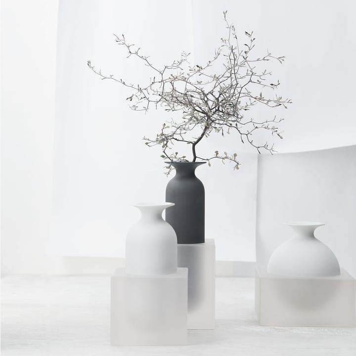 Freddo Vase von Rosenthal