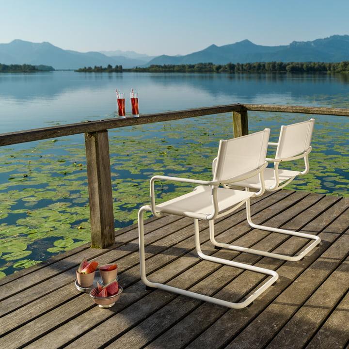 Der Weishäupl - Sosta Sessel am See