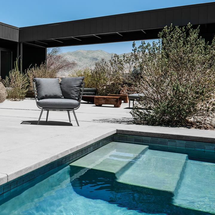Die Gloster - Vista Lounge-Serie