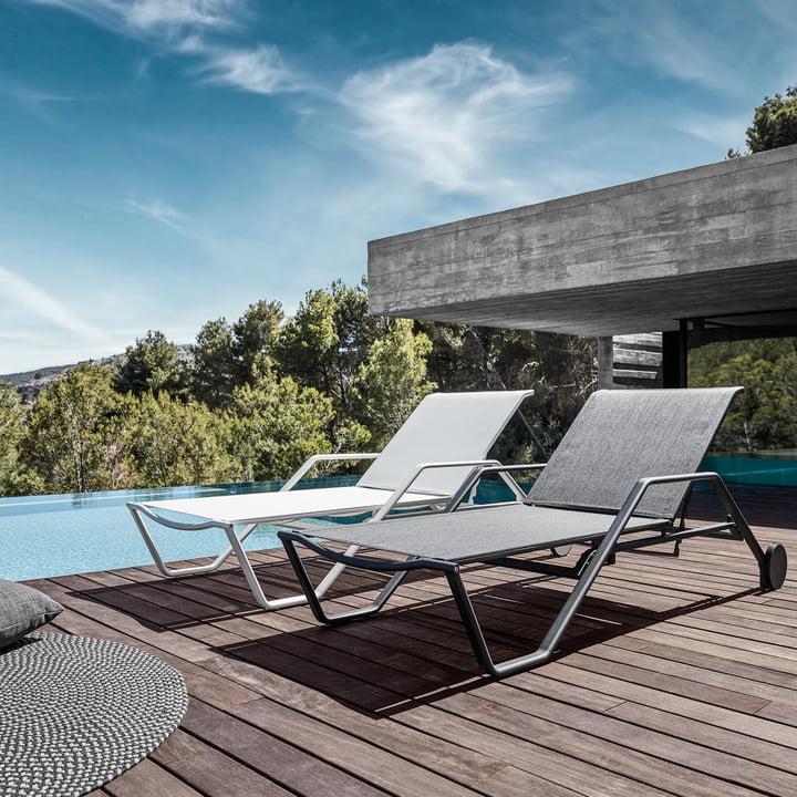 Die Gloster - 180 Lounge Serie